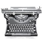 MarianCall-Typewriter-140