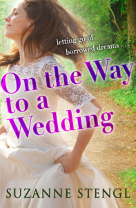 Suzanne Stengl: On The Way To A Wedding