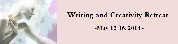 Writing Retreat May 2014